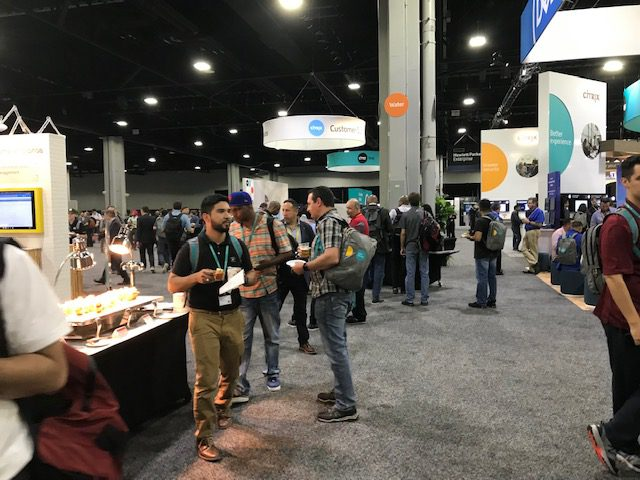 Process Fusion and UniPrint Simplifying Business Processes at Citrix Synergy 2019